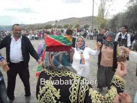 Eğlence Köyü Şenliği-1-  2013 Boyabat Ömer AYTEKİN)