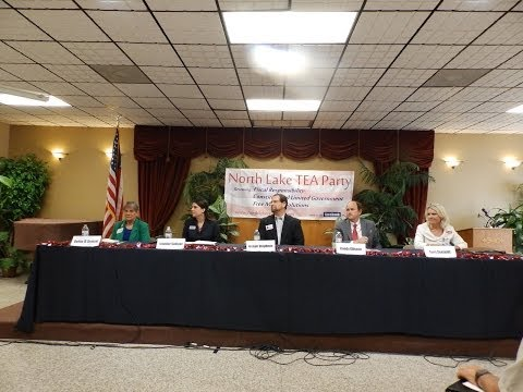 Florida House District 31 Republican Candidate Forum