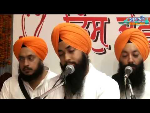Bhai-Arvinderjeet-Singhji-Kittu-Veerji-At-G-Sisganj-Sahib-On-13-September-2015