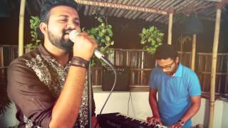 Bol na - Kapoor and Sons by Arijit Singh Cover by Vivek and Vishal at House of Rock