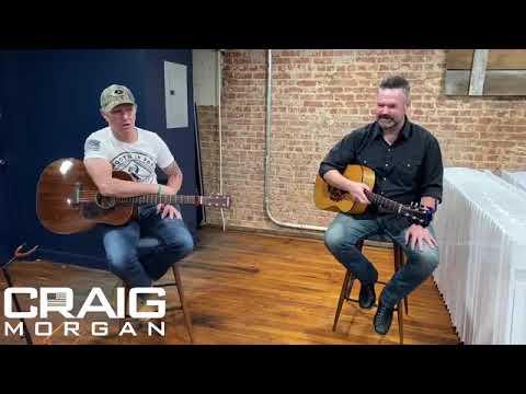 Craig Morgan LIVE from The Loft at Morgan Farms