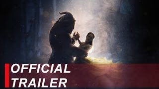 Beauty and the Beast   Official Trailer #2   English