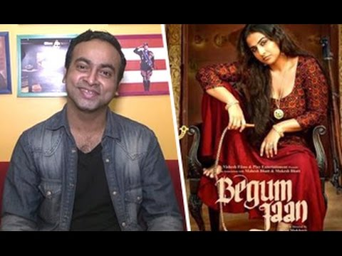 Pitobash Tripathy Talk About Begum Jaan | Full Interview | Uncut Video