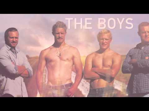 Farm Kings 2016 Calendar - Bring the Farm Kings Back to TV!