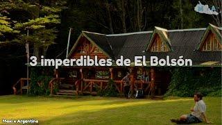 El Bolsón, Río Negro #3 | Lugares para visitar en El Bolsón