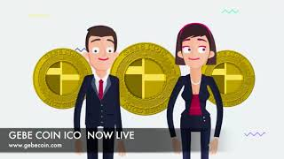 GEBECOIN - THE ICO REVIEW   It Focuses on Disruptive Concepts and Business Ideas