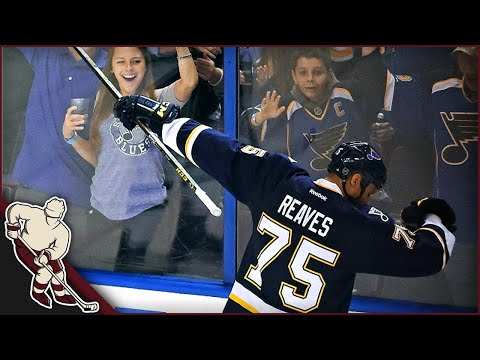 NHL: Tough Guy Goals