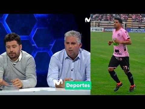 Después de Todo: ¿puede Reimond Manco tener una oportunidad más en la Selección Peruana?