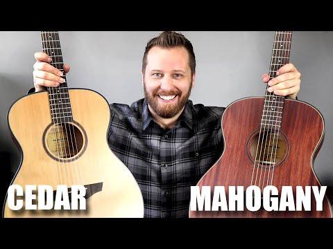 cedar-vs-mahogany-tone-test!---which-one-should-you-buy?