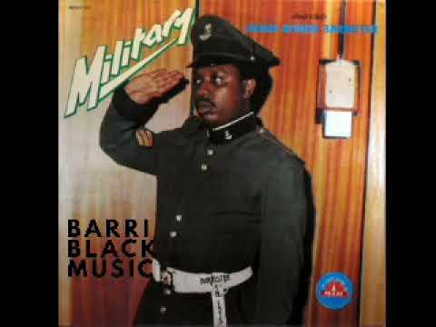 Download Alhaji Sikiru Ayinde Barrister - Military
