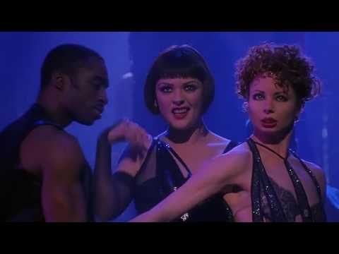 All That Jazz (Bob Fosse Tribute - w/ scenes from Chicago, Cabaret and Sweet Charity)