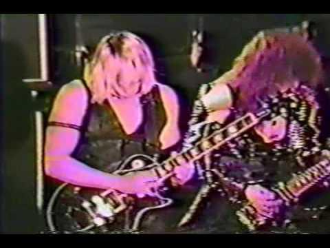 Slayer - Aggressive Perfector - Hollywood California 84 mp3