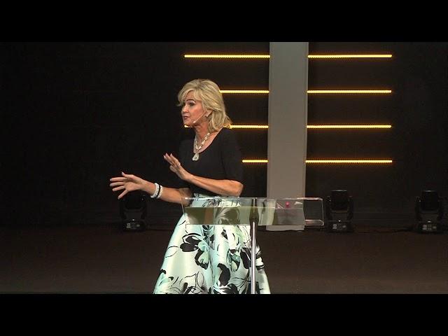 Stirred not shaken \ Pastor Renee Clark