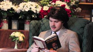 Ron Burgundy the real story