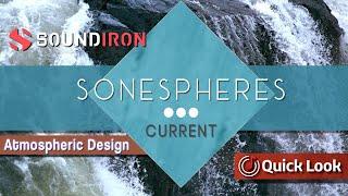 Soundiron | Sonespheres 3 - Currents | Ambient Sound Design For Kontakt