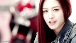 [Fan MV] RAINBOW - Kiss Me