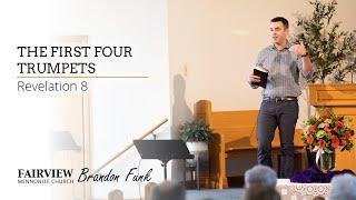 Fairview Mennonite church Sunday Service: Sunday, March 21st, 2021 - Brandon Funk