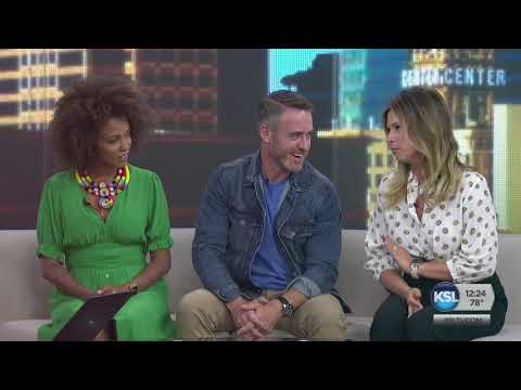 AJ - Extreme Makeover Home Edition Comes to Utah