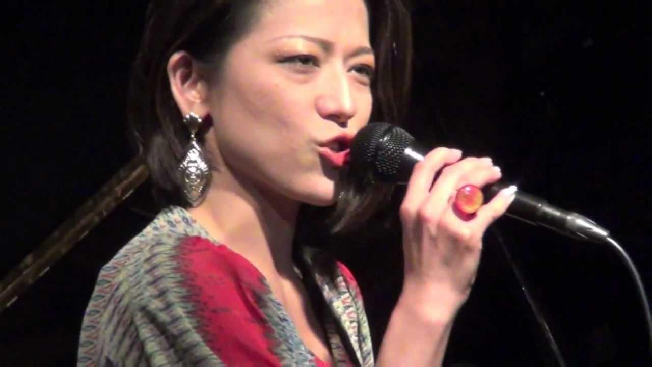 2012年06月20日 川鰭祐子(vo) 森...