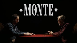 MONTE | Short Horror Film