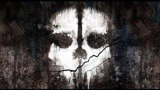 Cod ghosts rap song ft.Eminem