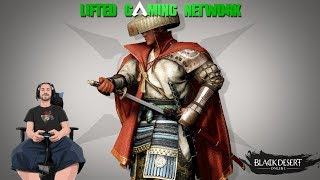 Black Desert Online  Trying to make money! | BDO | #LiftedGamingNetwork PS4 PRO PC Stream