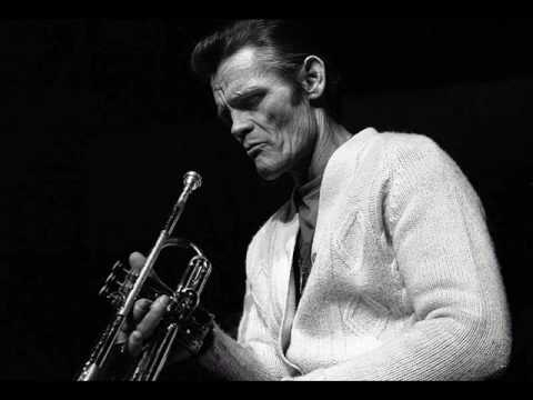 I finti di Chet Baker (Enrico Guglieri) - Afternoon in Paris