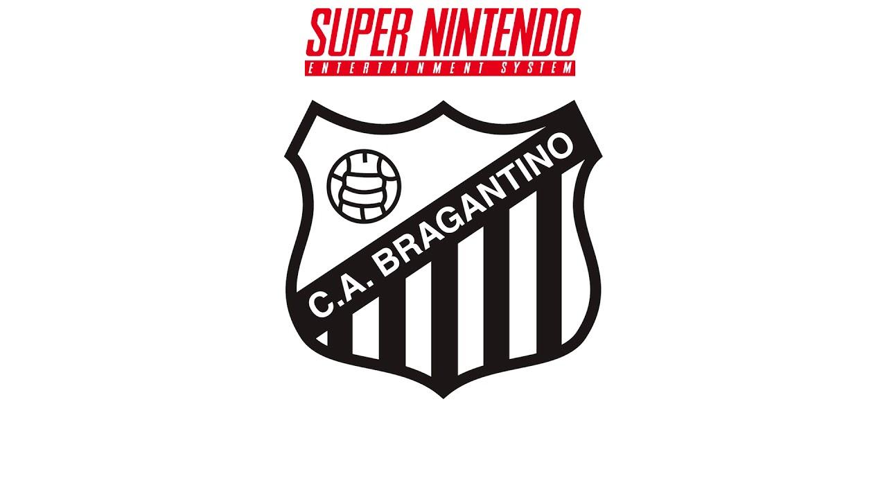 Super Nintendo Remix Hino Do Bragantino Clube Atletico Bragantino Sao Paulo 1 Youtube