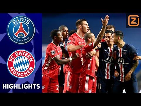 DE GROTE FINALE! 🏆🤩 | PSG Vs Bayern München | Champions League 2019/20 | Samenvatting