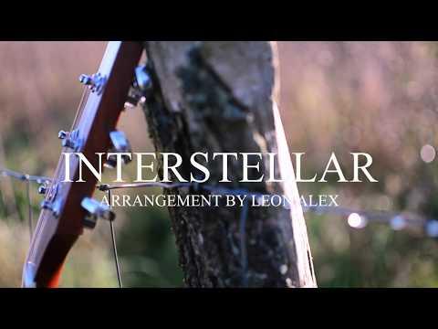 (Hans Zimmer) Interstellar Main Theme - Fingerstyle Guitar Cover
