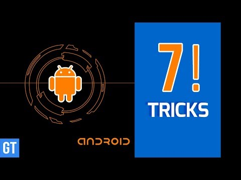 Top 7 Hidden Android Tips and Tricks You Must Know