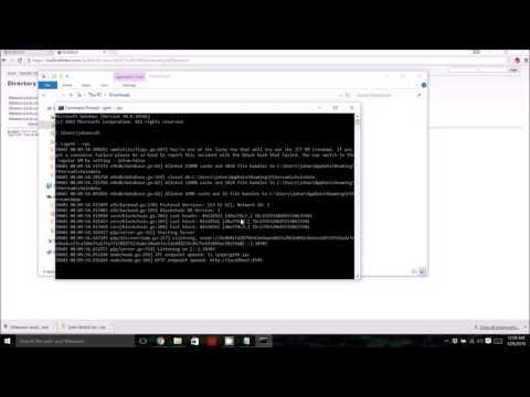 Ethereum mining-easy tutorial