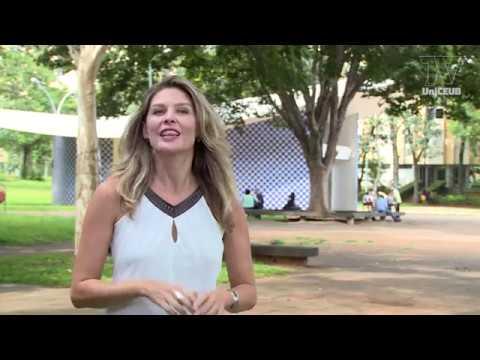 TV UniCEUB - 2ª Temporada - Episódio 1