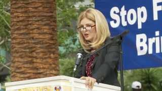 Lisa Bloom, Civil Rights Attorney