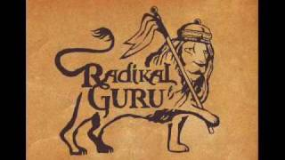 Radikal Guru - Dread commandments