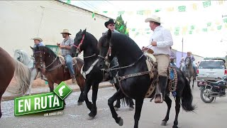 EN RUTA: Episodio3 2da Temporada Fiestas del Josefino de Allende JALISCO
