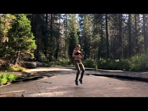 10 min Intense Cardio Workout | Plyometrics | Burn 100 Calories