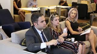 Mayor's Hispanic Entrepreneurs Roundtable