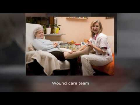 Home Health Care Services in Florida