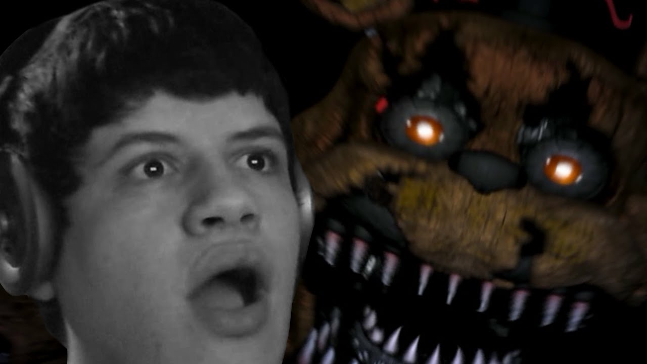 Freddy's  - GamesEduUu - Videos online - 2021