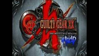vuclip Guilty Gear XX #Reload OST Dogs On the Run