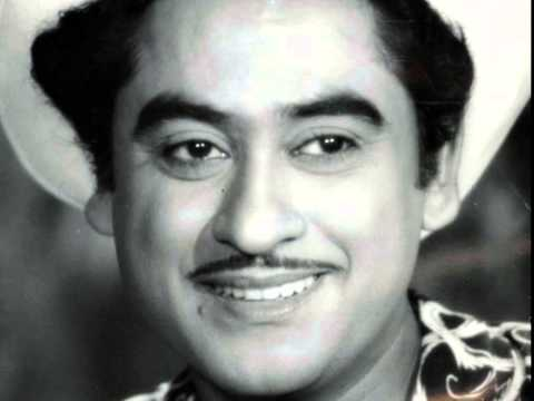 last song sung by kishore kumar