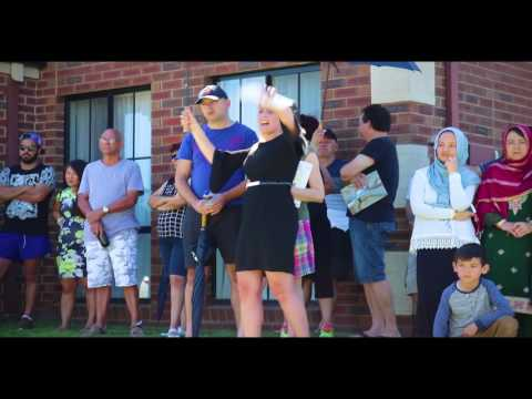 71 Springfield Drive, Narre Warren Sold at Auction by Paul and Gina Organtzidis