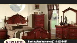 New Lots Furniture July Sale