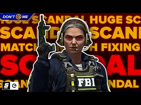 The FBI Is