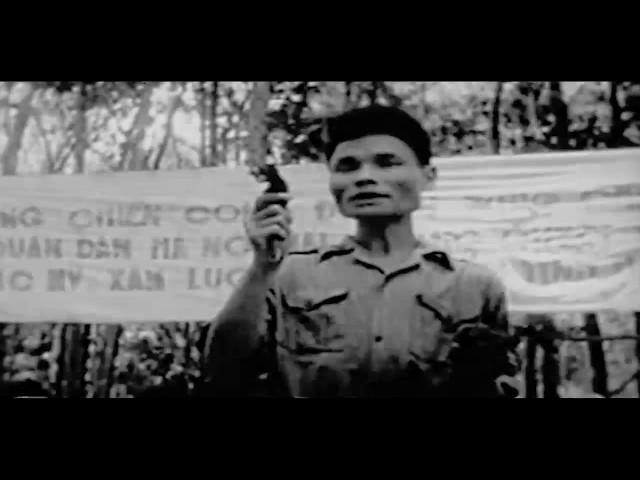 Vietnamski Rat (Prezentacija)