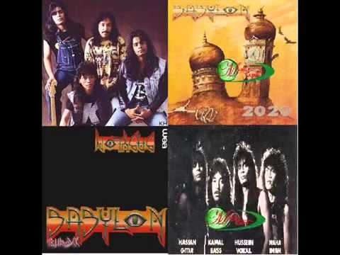 Babylon - Suara Syaitan (HQ Audio)