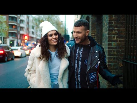 Don Diablo with Jessie J - Brave | Official Music Video