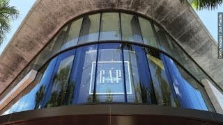 Gap Store Closings Could Be The Beginning Of