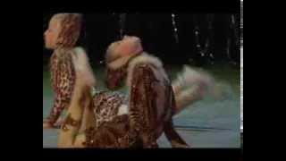 ЕАО- ОДНА КОМАНДА ( Цирковая студия Счастливое детство) (СТС-Биробиджан)(Цирк - самое удивительное искусство! Выступления его артистов вызывают восторг и желание хотя бы немного..., 2014-07-09T00:11:16.000Z)